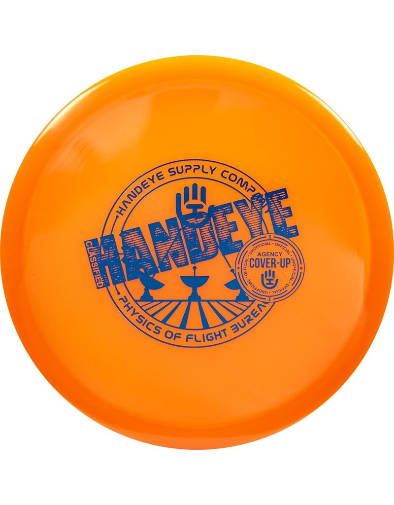 Westside Discs Westside Discs VIP Gatekeeper Cover Up HSCo Stamp