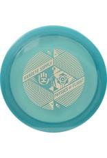 Dynamic Discs Dynamic Discs Lucid Metallic Felon Staircase HSCo Stamp