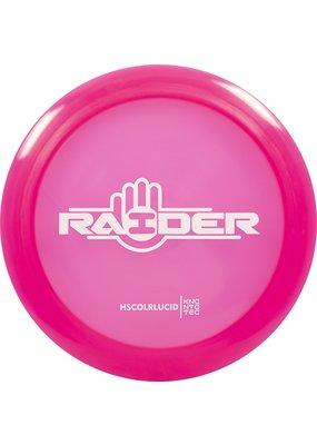 Dynamic Discs Dynamic Discs Lucid Raider Bar HSCo Stamp