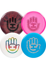 Dynamic Discs Dynamic Discs Judge Handeye Pattern
