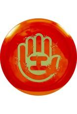 Dynamic Discs Dynamic Discs Lucid Sheriff Breakaway HSCo Stamp