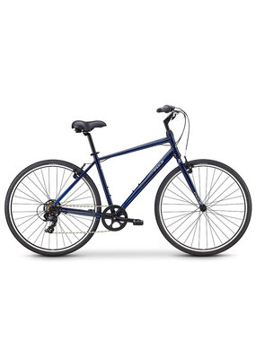 Fuji Fuji Crosstown 2.3 Lifestyle Hybrid Bicycle