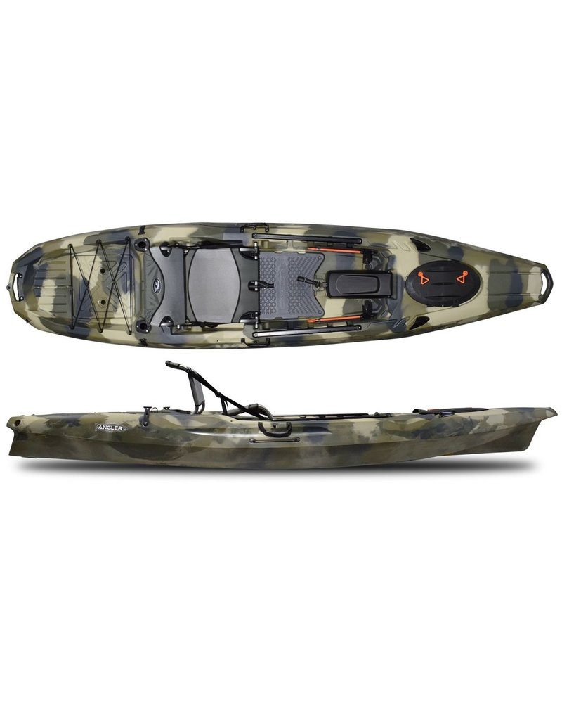 Seastream Kayaks Seastream Kayaks Angler Fishing Kayak