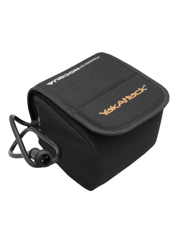 YAKATTACK YakAttack 10Ah Battery Power Kit