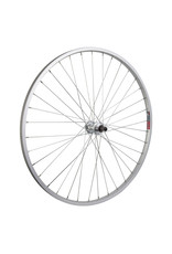 Wheel Master Hybrid Comfor Bicycle Wheel 700x35 622x19 Alloy Free Wheel 5/6/7 speed Quick Release