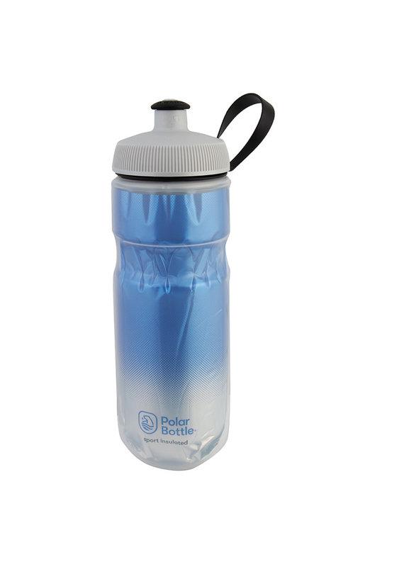 POLAR Polar Insulated Sport Water Bottle 20 oz