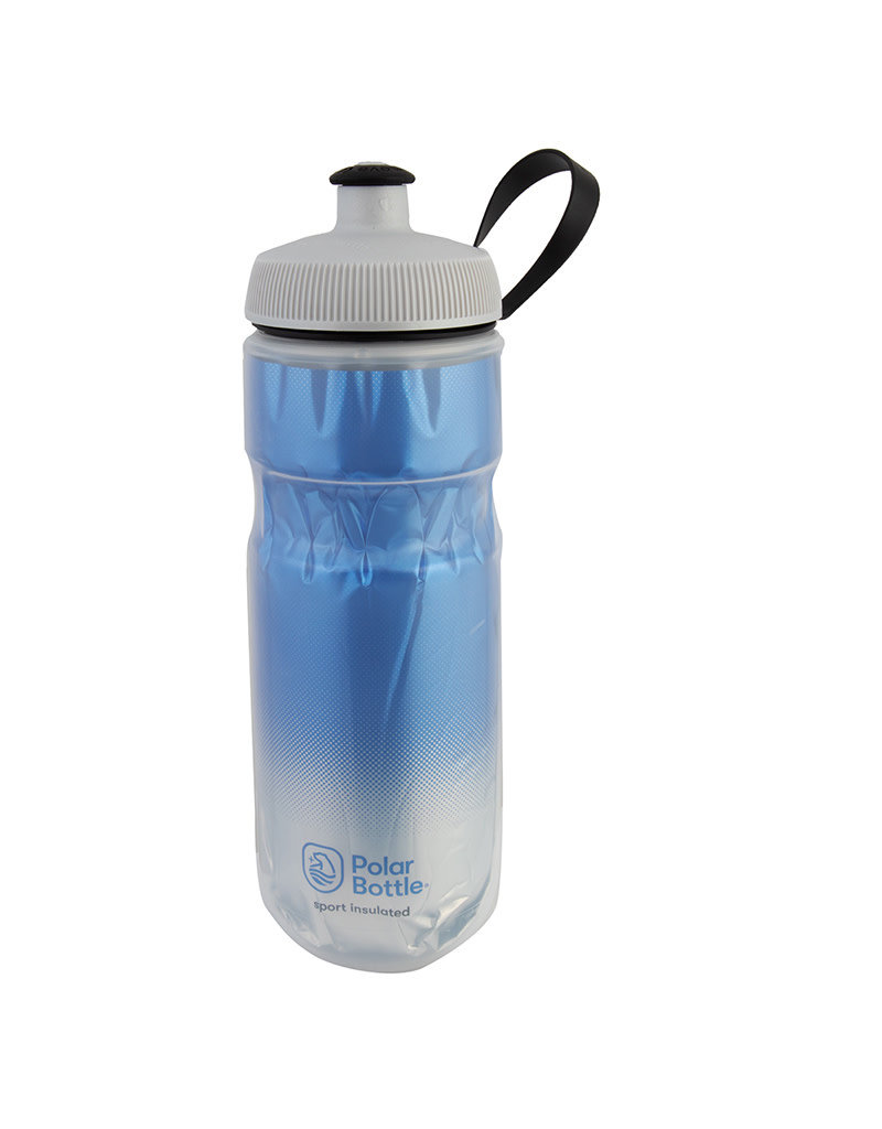 POLAR Polar Insulated Sport Water Bottle 20 oz