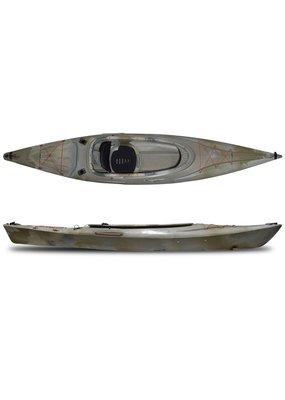 Seastream Kayaks Seastream Backwater Fishing Kayak