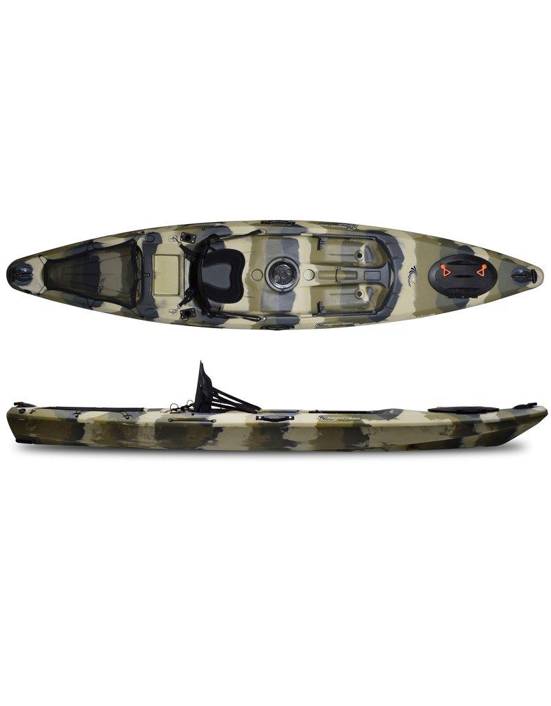 Seastream Kayaks Seastream Kayaks Openwater Fishing Kayak