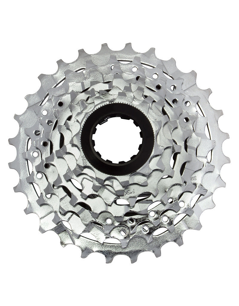SUNLITE Sunlite Bicycle FH CASSETTE  11-28 7 Speed SILVER