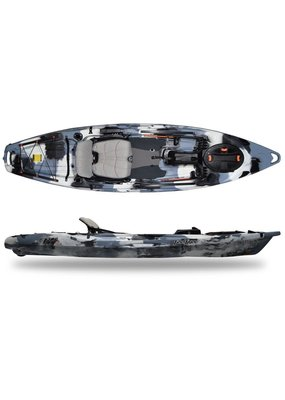 Feelfree Feelfree Kayaks Lure 11.5 V2 Fishing Kayak