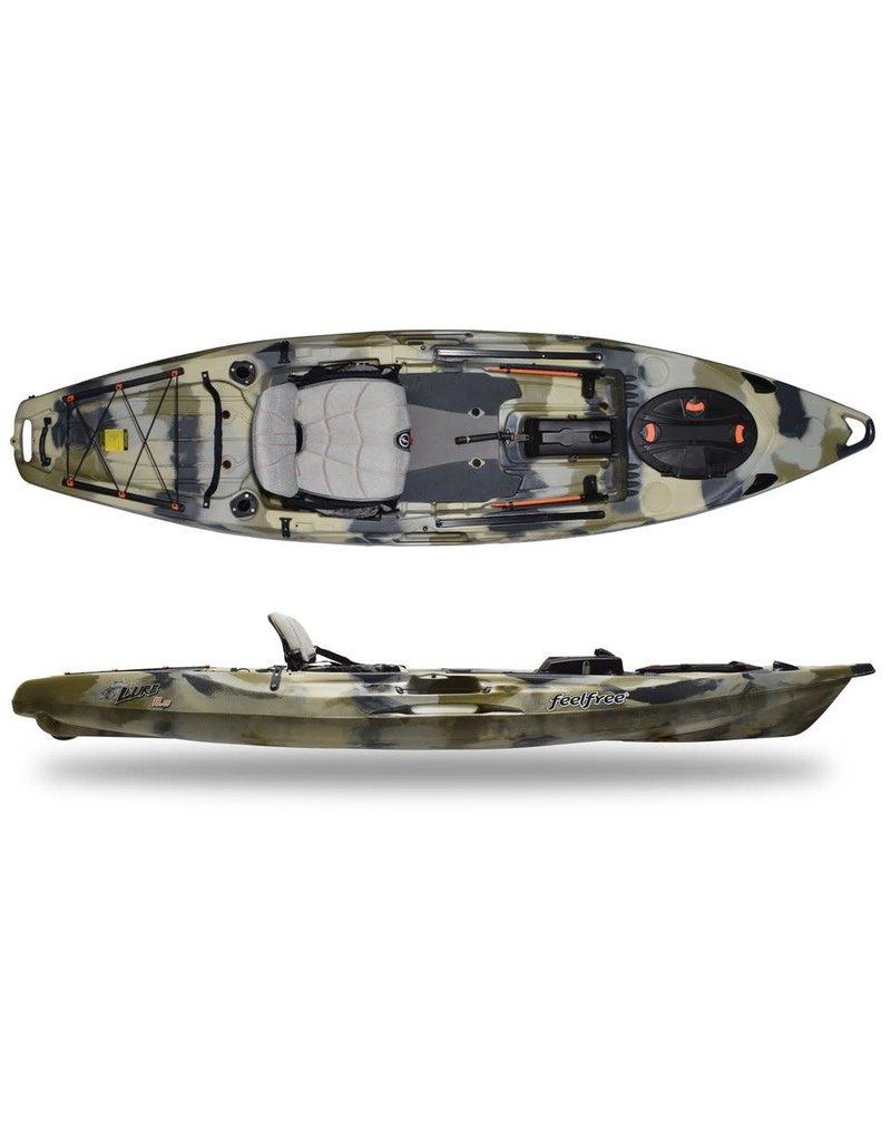 Feelfree Feelfree Kayaks Lure 11.5 V2 Fishing Kayak