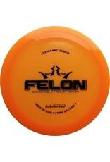 Dynamic Discs Dynamic Discs Lucid Felon Fairway Driver Golf Disc