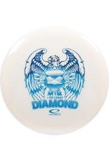 Latitude 64 Latitude 64 Opto 170+ Carat Diamond Fairway Driver Golf Disc
