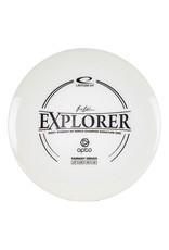 Latitude 64 Latitude 64 Ricky Wysocki Signature Opto Explorer Fairway Driver Golf Disc