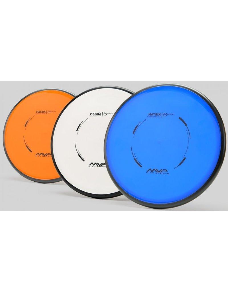 MVP Discs MVP Discs Neutron Matrix Midrange Golf Disc