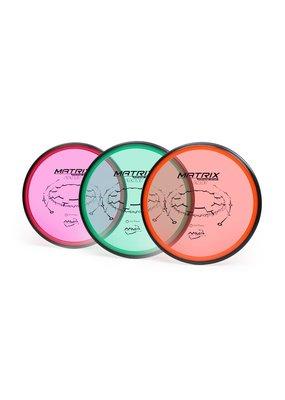 MVP Discs MVP Discs Proton Matrix Midrange Golf Disc