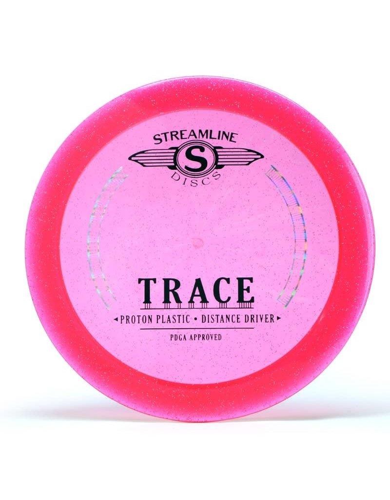 Streamline Discs Streamline Discs Proton Trace Distance Driver Golf Disc
