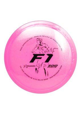 Prodigy Disc Golf Prodigy Discs Kevin Jones F1 500 Golf Disc