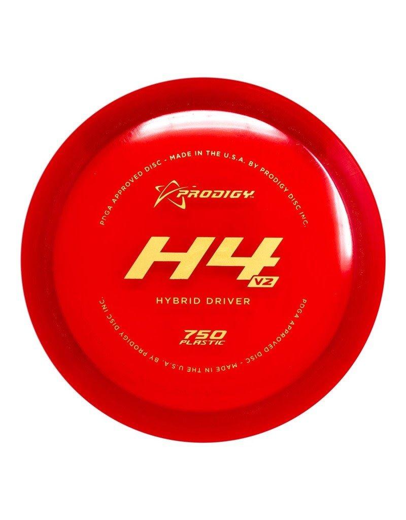 Prodigy Disc Golf Prodigy Discs H4 V2 750 Hybrid Driver Golf disc