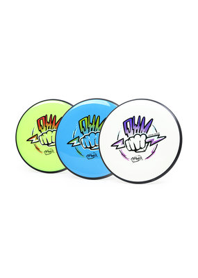 MVP Discs MVP Discs Neutron OHM Special Edition Golf Disc
