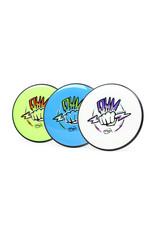 MVP Discs MVP Discs Neutron OHM Special Edition Golf Disc
