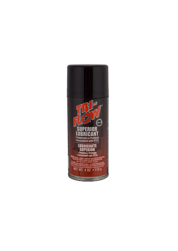 TRI-FLOW TRI-FLOW Bicycle Lube 4oz AEROSOL-SPRAY