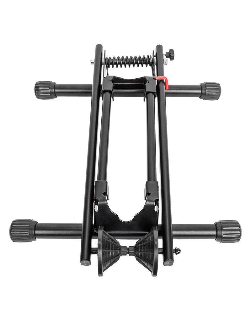 SUNLITE Sunlite Bicycle SPRINGLOADER Floor Rack Display Stand