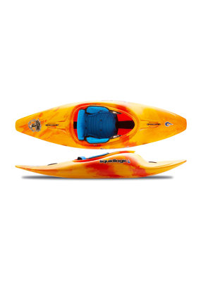 Liquid Logic Liquid Logic Homeslice River Runner Play White Water Kayak