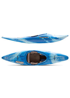 Liquid Logic Liquid Logic Party Braaap River Runner Play White Water Kayak