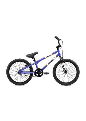 SE SE Bronco 20 Kids BMX Style Bicycle Purple