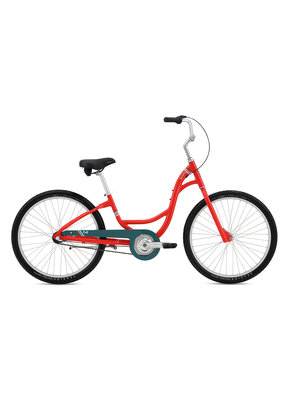 Fuji Fuji Barnebey 3 LS Beach Cruiser Style Bicycle