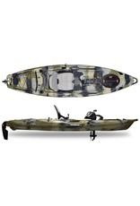 Feelfree Feelfree Kayaks Lure 11.5 V2 OD Pedal Drive Fishing Kayak