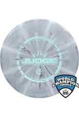 Dynamic Discs Dynamic Discs Prime Burst Judge Putt and Approach Golf Disc