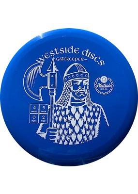 Westside Discs Westside Discs Tournament Gatekeeper Golf Disc