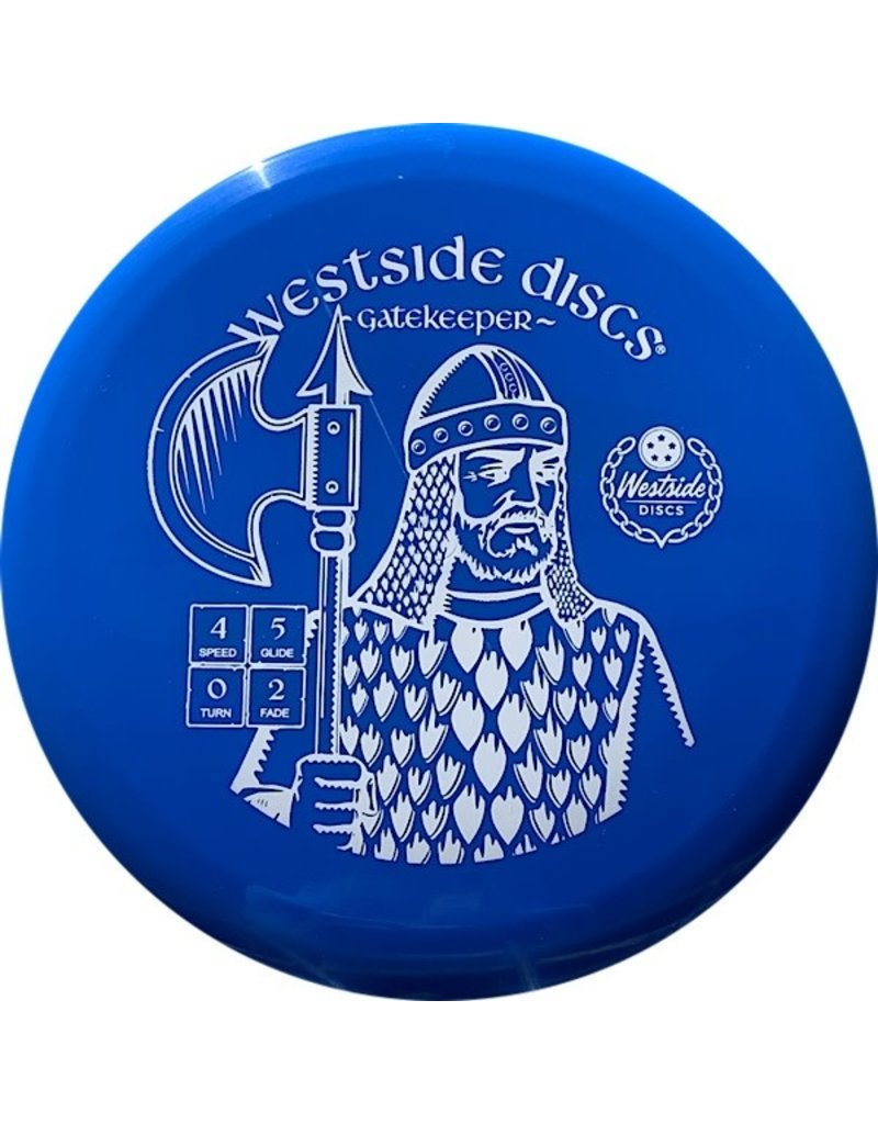 Westside Discs Westside Discs Tournament Gatekeeper Golf Disc