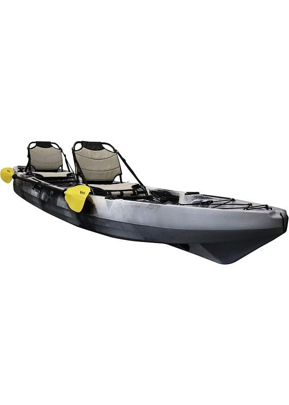 Vanhunks Kayaks Vanhunks Kayaks Orca 13 Tandem Fishing Kayak