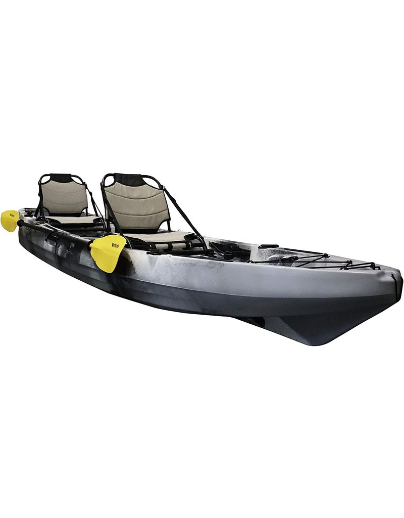 Vanhunks Kayaks Vanhunks Kayaks Orca 13 Tandem Fishing Kayak