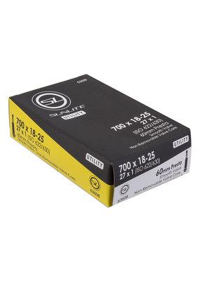 SUNLITE TUBES SUNLT UTILIT 700x18-25 27x1 PV60/SMTH/NRC FFW21mm