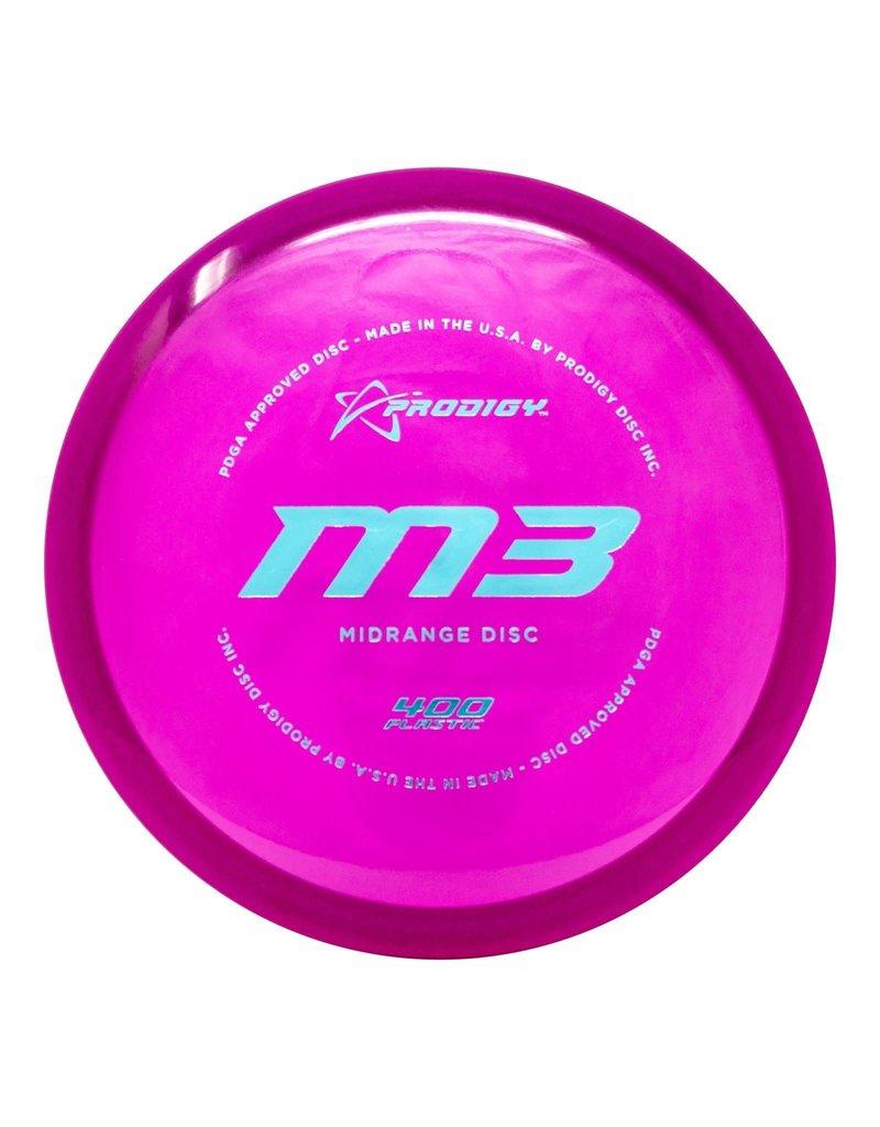 Prodigy Disc Golf Prodigy M3 400 Midrange Disc