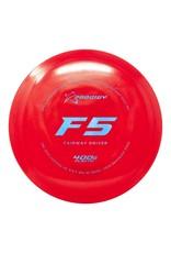 Prodigy Disc Golf Prodigy F5 400G Fairway Driver Golf Disc