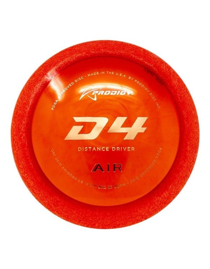 Prodigy Disc Golf Prodigy D4 Air Distance Driver