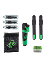 Genuine Innovations Genuine Innovations Deluxe Tire Repair and Inflation Kit
