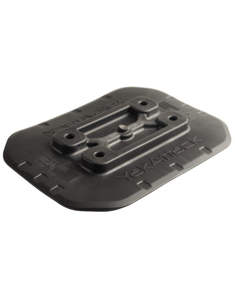 YAK ATTACK Yakattack Switchpad Flexible Gear Mount