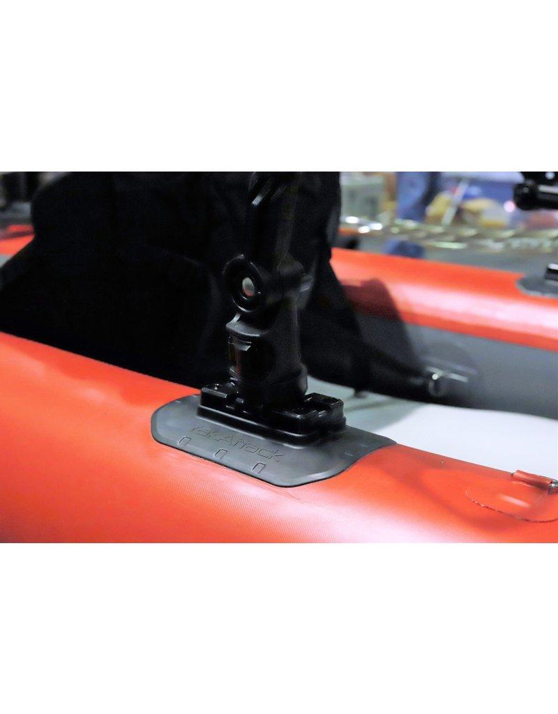 YAKATTACK Yakattack Switchpad Flexible Gear Mount
