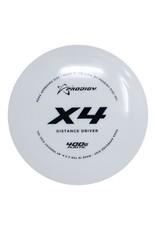 Prodigy Disc Golf Prodigy Discs X400G Distance Drive Golf Disc