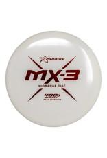 Prodigy Disc Golf Prodigy MX-3 400G Midrange Golf Disc