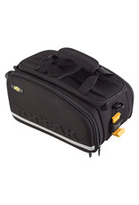 Topeak TOPEAK MTX EXP Bicycle Trunk Bag w/PANNIER