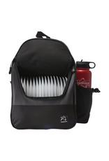Prodigy Disc Golf Prodigy BP-4 Disc Golf Backpack - Gray/Black