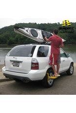 Suspenz EZ Wheel Car Tire Step Up